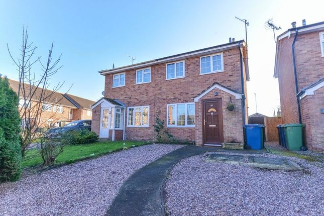 Photo 15 of The Burgage, Eccleshall, Stafford ST21