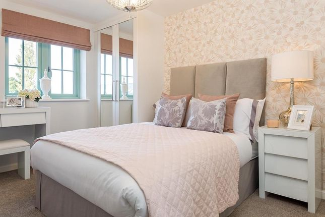 "Master Bedroom of ""Finchley"" at Kimlers Way, St. Martin, Looe PL13"