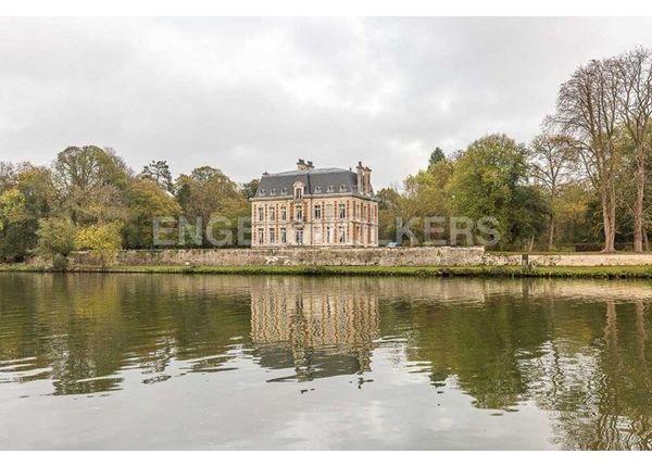 Thumbnail Property for sale in 60610, Lacroix-Saint-Ouen, Fr