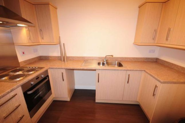 Thumbnail Flat to rent in Cadet Close, Coventry