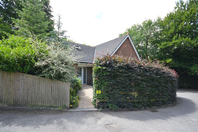 Front of Silver Close, Kingswood, Tadworth KT20