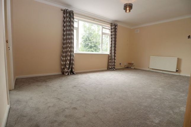 Living Room of Tytherington Court, Macclesfield SK10