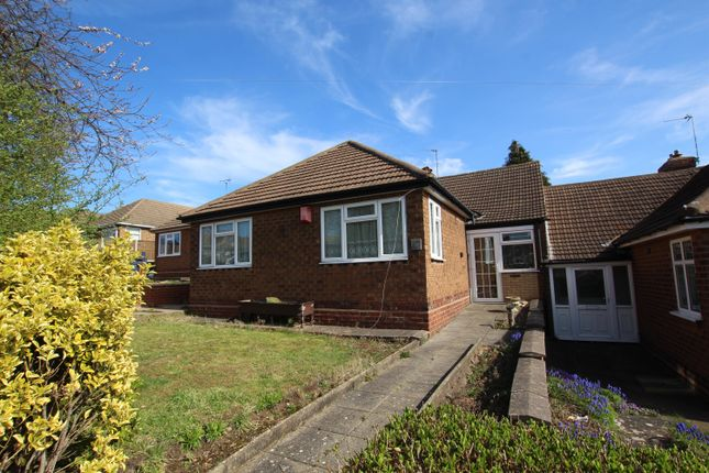 Thumbnail Bungalow for sale in Overdale Avenue, Sutton Coldfield