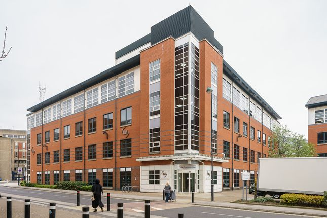 Thumbnail Office for sale in Millsands Riverside Exchange, Sheffield