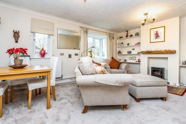 Lounge of Bond Road, Gillingham, Kent ME8