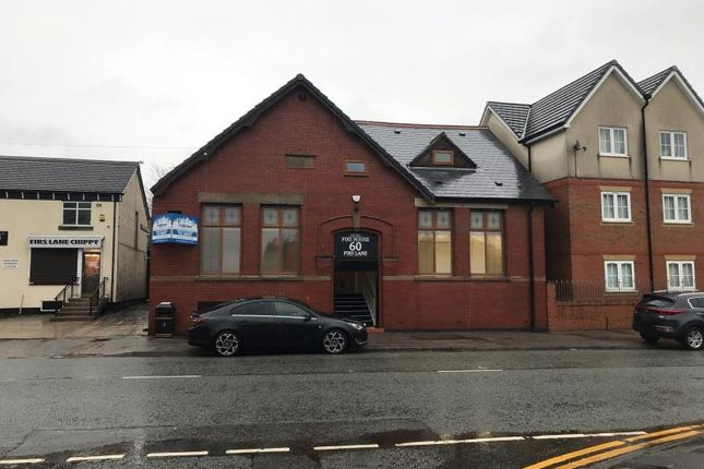 Thumbnail Office to let in 60, Firs Lane, Leigh