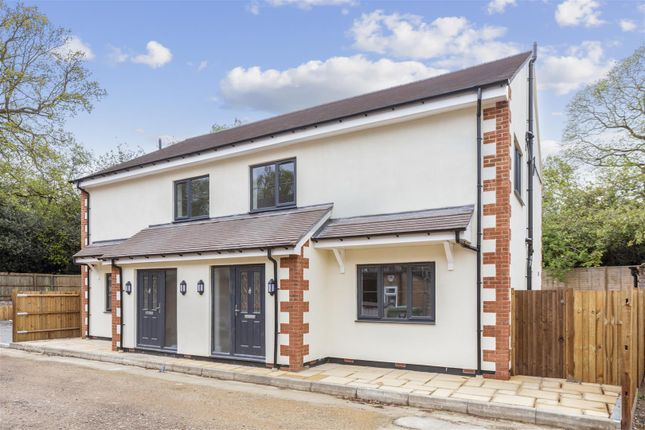 4 bed semi-detached house for sale in Fernbank Road, Ascot SL5
