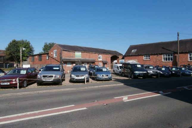 Office to let in Various Units, Infil House, Hadnall
