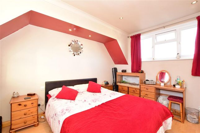 Thumbnail Detached house for sale in Pound Lane, Bowers Gifford, Basildon, Essex