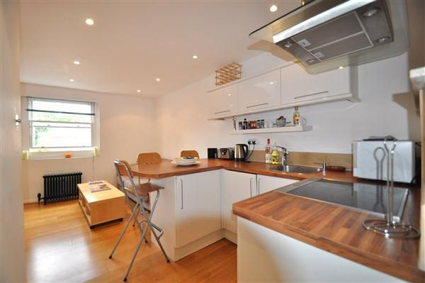 Kitchen of Old Brompton Road, London SW5