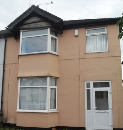 Thumbnail Detached house to rent in Kenilworth Avenue, Cowley