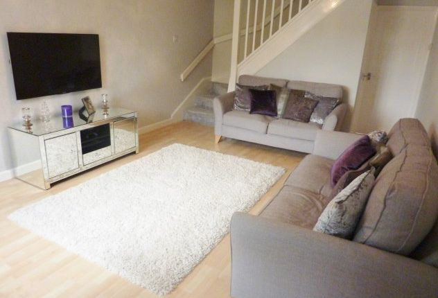 2 bed semi-detached house to rent in Aspendale Close, Longton, Preston