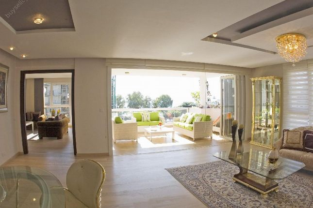 Thumbnail Apartment for sale in Limassol Town Centre, Limassol, Cyprus