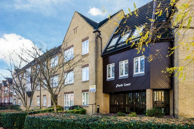 1 bed flat for sale in Lansdown Road, Sidcup
