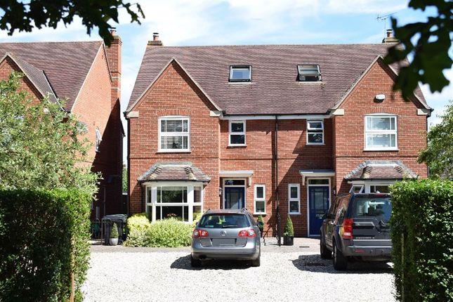 Thumbnail Property for sale in Stuart Road, Newbury, West Berkshire