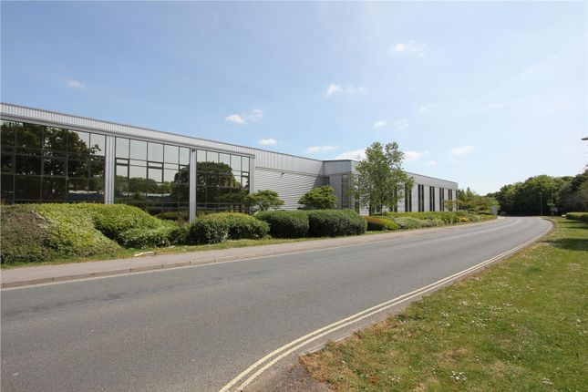 Thumbnail Warehouse to let in Radial 27, 11 Barnes Wallis Road, Segensworth, Fareham