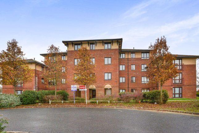 Image of Moorgate, Leadenhall, Milton Keynes MK6