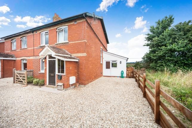 Thumbnail Semi-detached house for sale in Tithill, Bishops Lydeard, Taunton