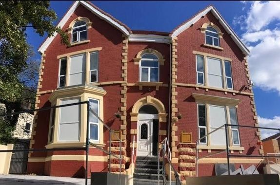 Thumbnail Country house for sale in Burngreave Road, Sheffield