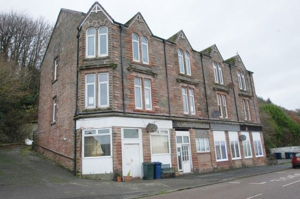 Thumbnail Flat to rent in Middle Flat South Shore Road, Innellan, Dunoon