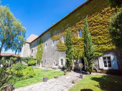 Thumbnail Property for sale in Mortemart, Haute-Vienne, France
