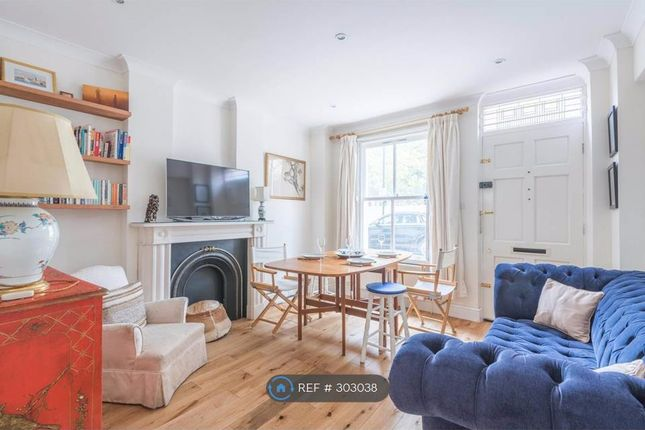 2 bed flat to rent in Esterbrooke St, London