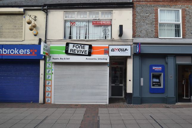 Thumbnail Office to let in 30A High Street, Portsmouth
