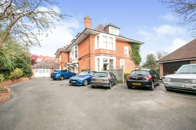 Thumbnail Flat for sale in 11 Milner Road, Bournemouth, Dorset