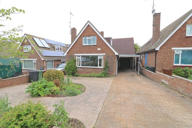 Thumbnail Detached house for sale in Willingdon Park Drive, Eastbourne