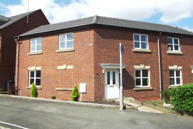 3 bed property to rent in Chiswell Drive, Coalville LE67