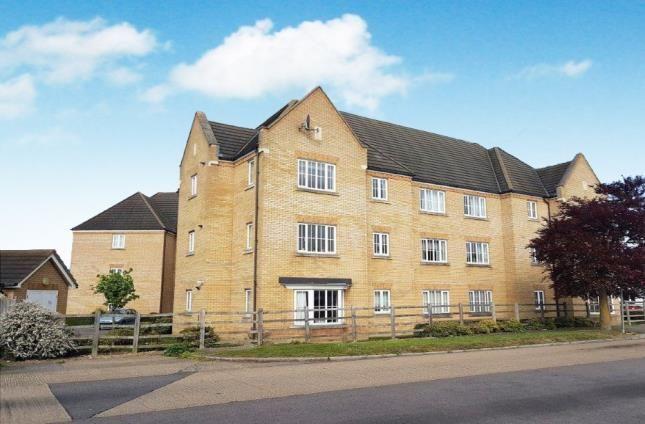 Flat for sale in Reams Way, Kemsley, Sittingbourne