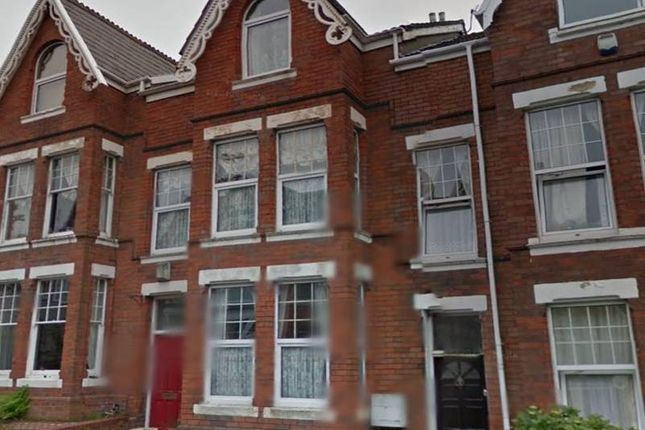 6 bed terraced house for sale in Bernard Street, Uplands, Swansea