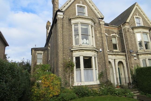 Thumbnail Semi-detached house for sale in Pearson Park, Hull