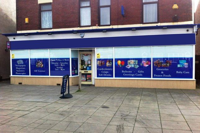 Retail premises for sale in Southport PR9, UK