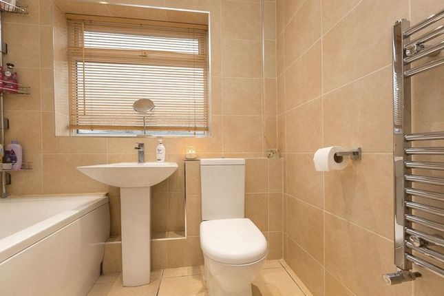 Bathroom of Rookery Avenue, Appley Bridge WN6
