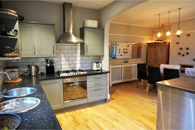 Thumbnail Semi-detached house for sale in Grantham Drive, York