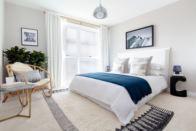 2 bedroom flat for sale in South Grove, Walthamstow, London