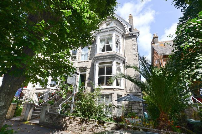 Thumbnail End terrace house for sale in Alexandra Road, Penzance