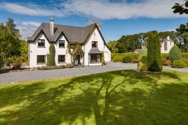 Thumbnail Detached house for sale in Ivy Villa, Kitestown, Crossabeg, Co. Wexford County, Leinster, Ireland