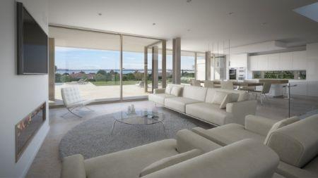 Image 4 4 Bedroom Villa - Western Algarve, Lagos (Gv493)