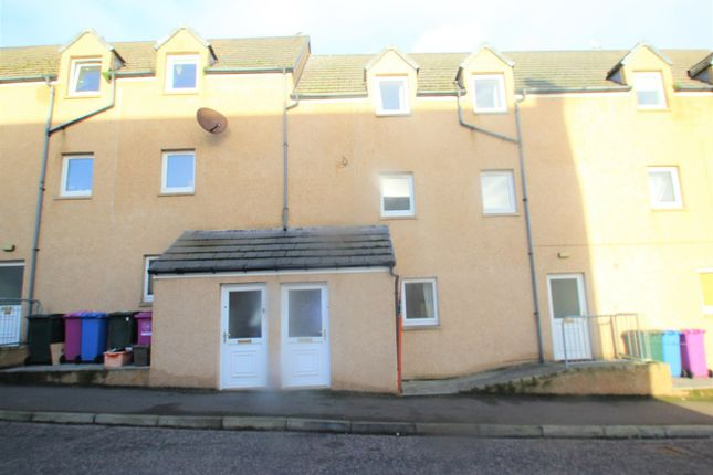3 bed maisonette for sale in Commerce Street, Lossiemouth IV31