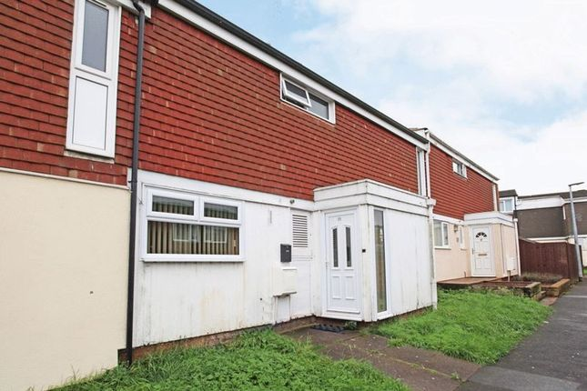 Thumbnail Semi-detached house for sale in Summerhill, Sutton Hill, Telford
