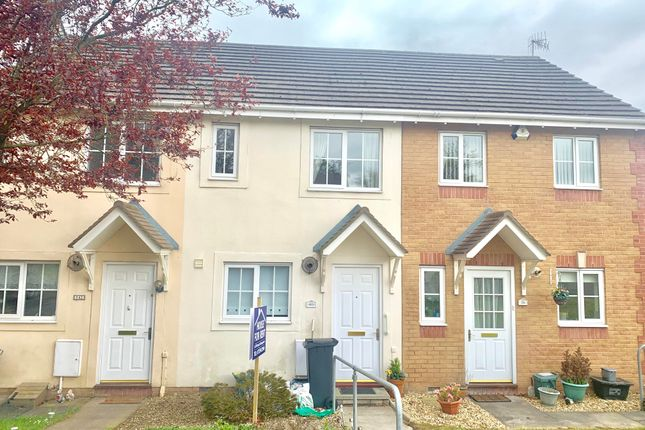 Thumbnail Property to rent in Nant Y Wiwer, Margam, Port Talbot