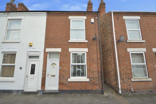 Mitchell Street, Long Eaton, Nottingham NG10