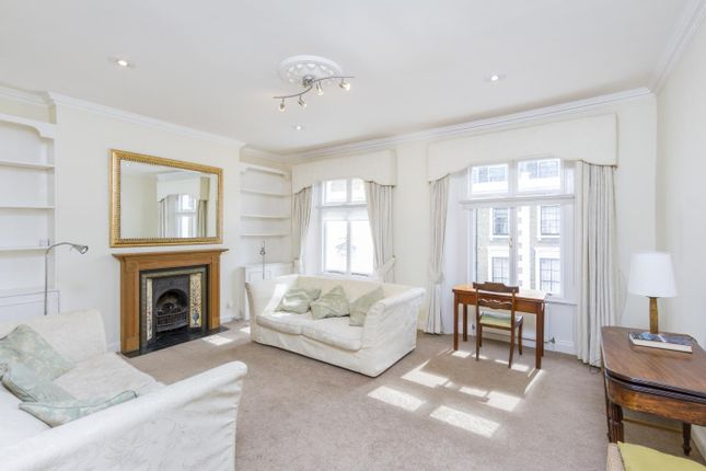 Thumbnail Flat to rent in Alderney Street, Pimlico, Westminster, London