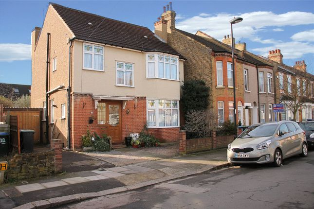 Thumbnail Property for sale in Oakhurst Road, Enfield