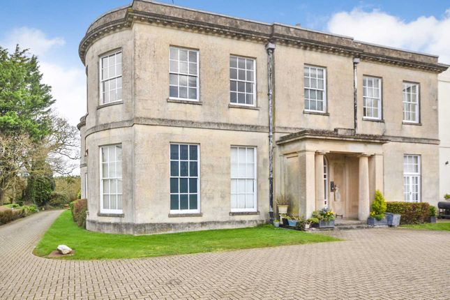 Thumbnail Flat for sale in Rockwood House, Chipping Sodbury, Bristol