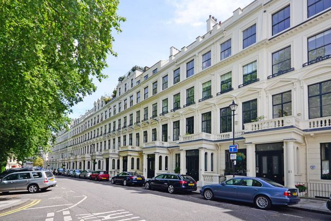 Thumbnail Flat to rent in Cleveland Square, Bayswater