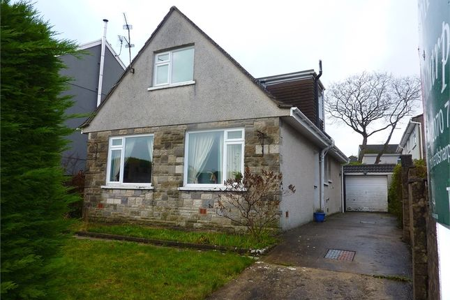 2 bed detached bungalow to rent in Glyn-Y-Mel, Pencoed, Bridgend CF35