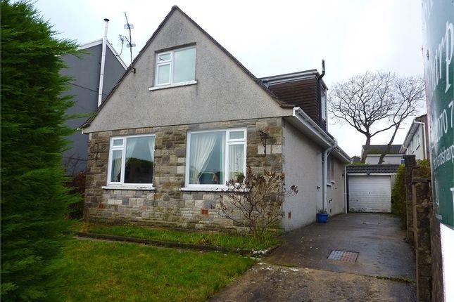 2 bed detached bungalow to rent in Glyn-Y-Mel, Pencoed, Bridgend CF35